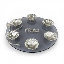 seder dishes seder plates with dishes