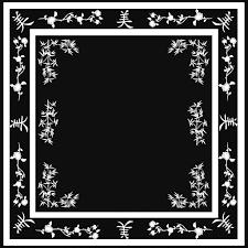 Home Decorators Carpet Modren Black Carpet Texture Pattern Flooring Stock Photo 17562835
