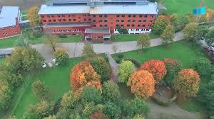 Rehazentrum Bad Bocklet Klinik Windach Im Herbst Youtube