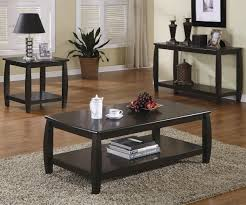 modern coffee and end tables dark brown coffee table u2013 hoover dark brown modern coffee table