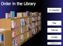 online tutorial library order in the library university of texas at austin school of