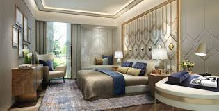 Best Interior Designers In India by High End Residential On Kolshet Road In Thane India Designed By
