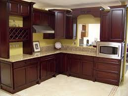 kitchen color schemes with painted cabinets elegant kitchen color