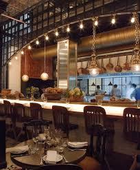 kitchen fascinating restaurant open kitchen design ideas