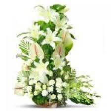 mix flower arrangement myflowergift