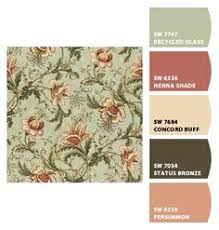 a cranberry colored red sherwin williams hgtv home