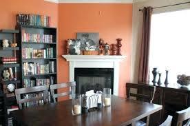 bookshelves in dining room bookshelves in dining room we built in bookcase dining room