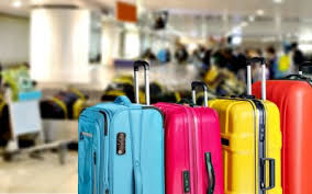 light luggage for international travel the best suitcases for travel