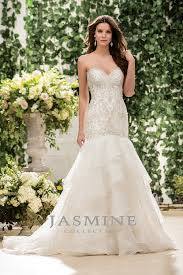 jasmine designer wedding gowns u2014 little white dress bridal shop
