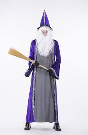 halloween costume wizard online shop cfyh halloween costumes mens gothic wizard