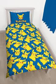 Postman Pat Duvet Set New Pokemon Go Pikachu Single Duvet Quilt Cover Bedding Set Boys