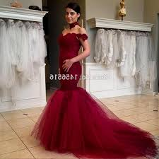 dark red lace prom dresses naf dresses