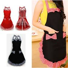 Cute Aprons For Women Popular Flirty Aprons Buy Cheap Flirty Aprons Lots From China
