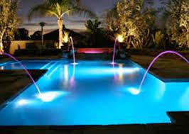 Intellibrite Landscape Lights Intellibrite Color Led Pool Light Led Lights Decor