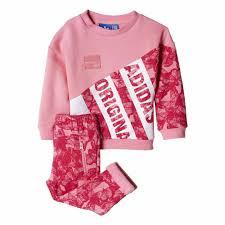 light pink adidas sweatshirt adidas wind pants petite adidas originals i firebird tracksuit