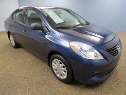 nissan versa o d off 2014 used nissan versa 4dr sedan automatic 1 6 s at north coast