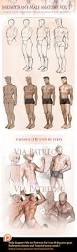 Full Body Muscle Anatomy 687 Best How To Draw The Human Body Anatomy Poses Body Parts