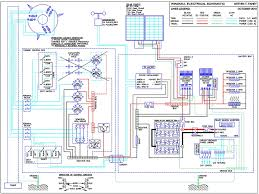 generator changeover switch wiring diagram 3 phase output connection