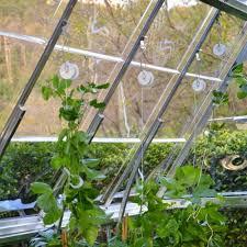 Palram Greenhouse Palram Trellising Kit Garden Street