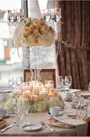 tall centerpieces wedding table settings for weddings picture of