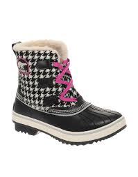 Sorel Tivoli Rugged Canvas Boots Sorel Women U0027s Tivoli Winter Boot Black Cherry National Sheriffs