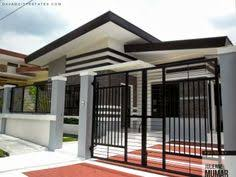Modern Bungalow House Design Comely Best House Design In Philippines Best Bungalow Designs