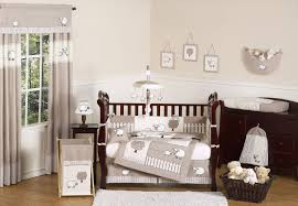 White And Grey Nursery Curtains Baby Nursery Ideas White Triangle Flags Comfy Single Sofa Changing