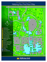 Midland Michigan Map by Midmichigan Making Wayfinding Improvements Midland Daily News