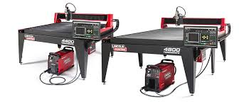 cnc plasma cutting table torchmate 4400 4800 machines 4x4 and 4x8 cnc plasma cutting tables