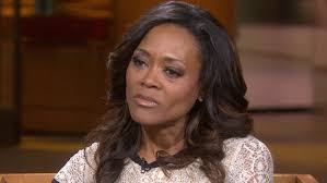 robin givens hair robin givens on domestic abuse ray rice incident is a game changer