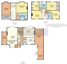 5 bedroom property for sale in castle crescent reading berkshire