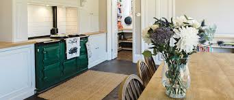 Bespoke Kitchen Designs by Bespoke Kitchens Hand Made With Solid Wood From The Bramble Tree
