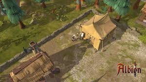 ten ton hammer housing comes to albion online