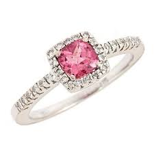Beautiful Wedding Rings by Best 25 Pink Engagement Rings Ideas On Pinterest Pink Wedding