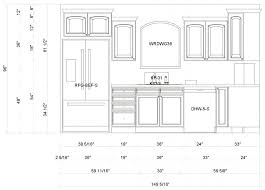 standard dimensions for kitchen cabinets amazing standard kitchen cabinet dimensions awesome standard