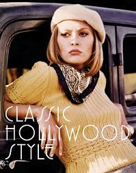 classic hollywood book review classic hollywood style