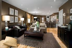 interior design open concept living room kitchen attractive paint ideas for open living room and kitchen great living