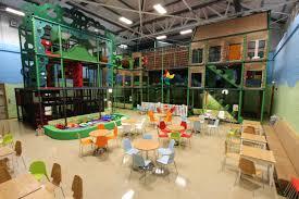 millie u0027s magical garden indoor playwashington millennium centre