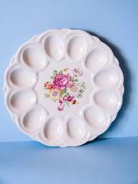 ceramic egg plate ceramic easter egg salt pepper shakers gift burton