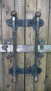 Industrial Barn Door by Image Result For Barn Door Lock System Welding Tools Taller