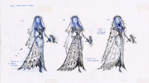 image and style research for tim burton film festival u2026 less is more