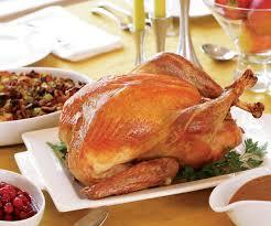 brined roasted turkey finecooking