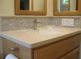 bathroom sink backsplash ideas kitchen backsplashes bathroom sink splashback ideas mosaic tile