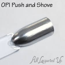 gwen stefani for opi nail polish collection swatches u0026 review