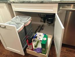 precious under cabinet pull out drawers ideas fabulous kitchen