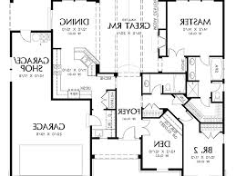 kitchen 3 best home office floor plan floor plans floor
