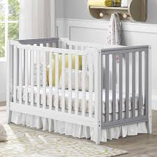 Convertible Cribs Walmart by Crib And Changing Table Combo Creative Ideas Of Baby Cribs