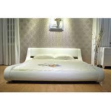 mandarin queen upholstered bed ivory value city furniture elegant