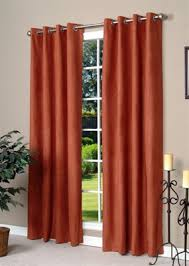 Curtains That Block Out Light Media Grommet Top Soft Draping Blackout Curtains Save Energy