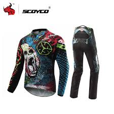 camo motocross gear online buy wholesale motocross jersey scoyco from china motocross